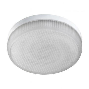 Компактная люминесцентная лампа Novotech 321073 GX53 13W, 4100K (холодный)
