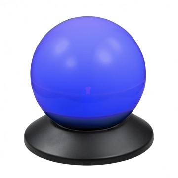 Плавающий светодиодный светильник Novotech Alice 357199, IP66, LED 0,06W RGB, черный, белый, пластик