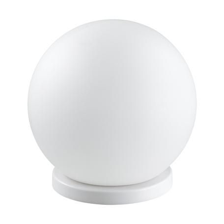Плавающий светодиодный светильник с пультом ДУ Novotech Alice 357200, IP66, LED 2W RGB, черный, белый, пластик