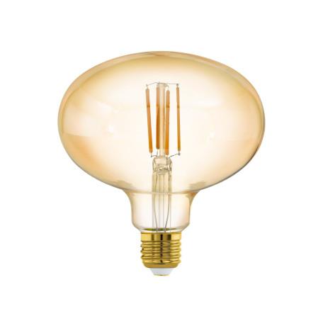 Филаментная светодиодная лампа Eglo 12596 Bomb E27 4W, 2200K (теплый)
