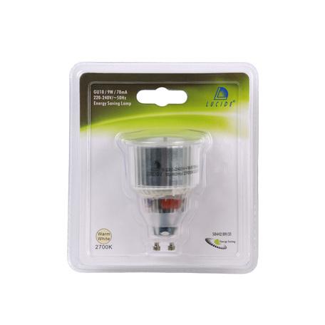 Компактная люминесцентная лампа Lucide 50442/09/31