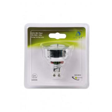 Компактная люминесцентная лампа Lucide 50445/08/33