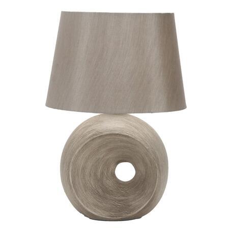 Настольная лампа Omnilux Pulpaggiu OML-83004-01, 1xE27x60W