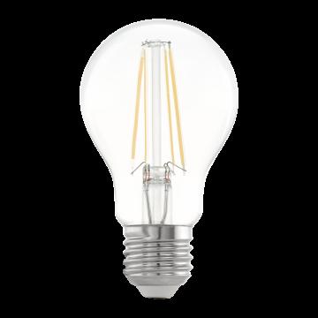 Филаментная светодиодная лампа Eglo 11534 E27 5W, недиммируемая/недиммируемая