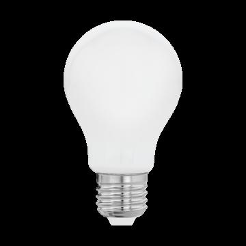 Филаментная светодиодная лампа Eglo 11596 E27 8W, недиммируемая/недиммируемая