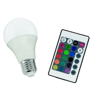 Светодиодная лампа Eglo 10899, пошаговое диммирование