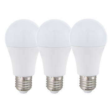 Светодиодная лампа Eglo 10681 E27 7,5W, диммируемая