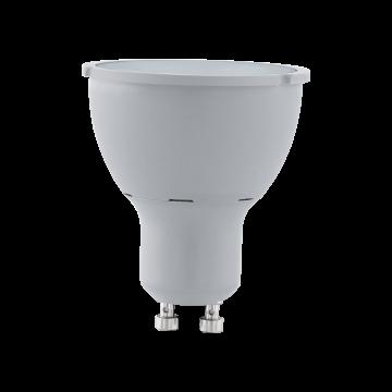 Светодиодная лампа Eglo 11541 GU10 5W, диммируемая