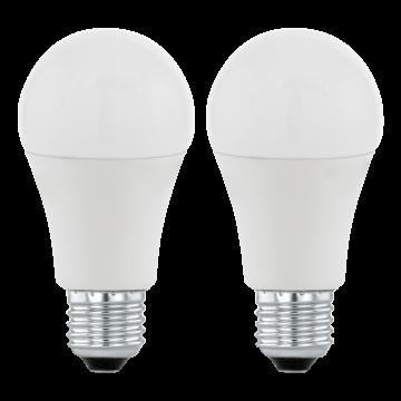 Светодиодная лампа Eglo 11543 E27 5,5W, недиммируемая/недиммируемая