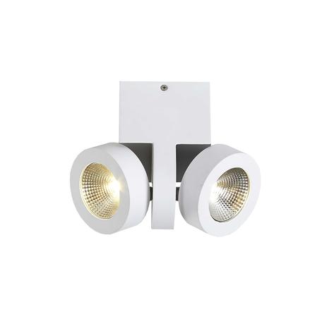 Светильник с регулировкой направления света Donolux DL18698/12WW-White