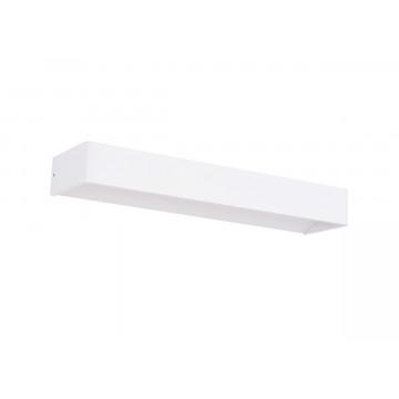 Настенный светодиодный светильник Donolux DL18418/11WW-White