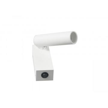 Настенный светодиодный светильник Donolux DL18436/11WW-White