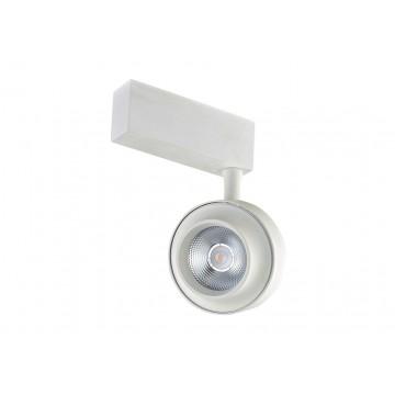 Светильник для магнитной системы Donolux Occhio DL18784/01M White 3000K (теплый)