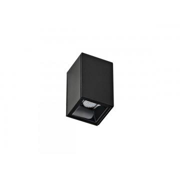 Светильник для магнитной системы Donolux DL18781/01M Black 3000K (теплый)