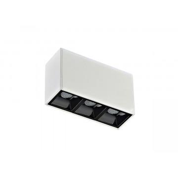 Светильник для магнитной системы Donolux Eye DL18781/03M White 3000K (теплый)
