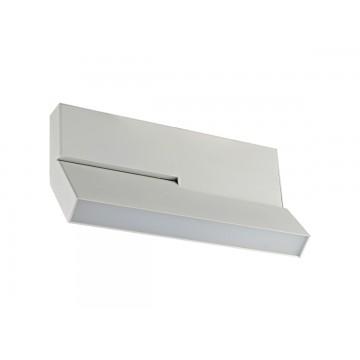 Светильник для магнитной системы Donolux Line DL18787/White 10W 3000K (теплый)