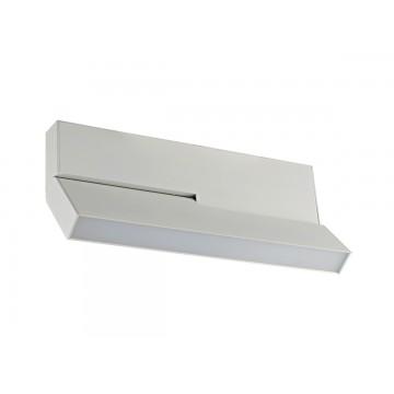 Светильник для магнитной системы Donolux Line DL18787/White 20W 3000K (теплый)