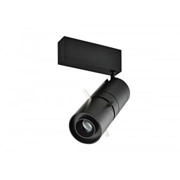 Светодиодный светильник для магнитной системы Donolux DL18783/01M Black
