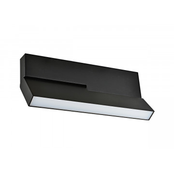 Светодиодный светильник для магнитной системы Donolux Line DL18787/Black 20W, LED 20W 3000K 860lm