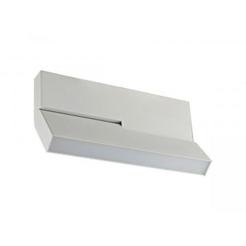 Светодиодный светильник для магнитной системы Donolux Line DL18787/White 10W, LED 10W 3000K 600lm, белый