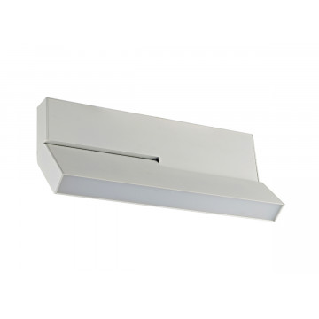 Светодиодный светильник для магнитной системы Donolux Line DL18787/White 20W, 3000K (теплый)
