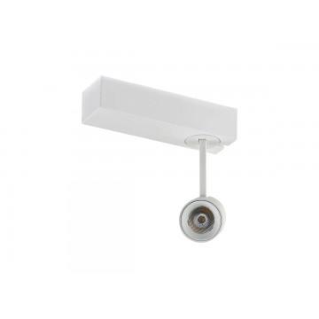 Светодиодный светильник для магнитной системы Donolux Petit DL18788/01M White, LED 6W, 3000K (теплый)