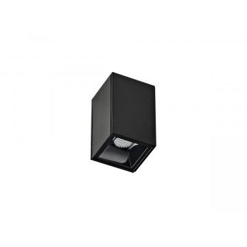 Светодиодный светильник Donolux Eye DL18781/01M Black, LED 1W 3000K 84lm