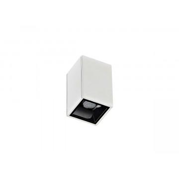 Светодиодный светильник для магнитной системы Donolux Eye DL18781/01M White, LED 1W 3000K 84lm