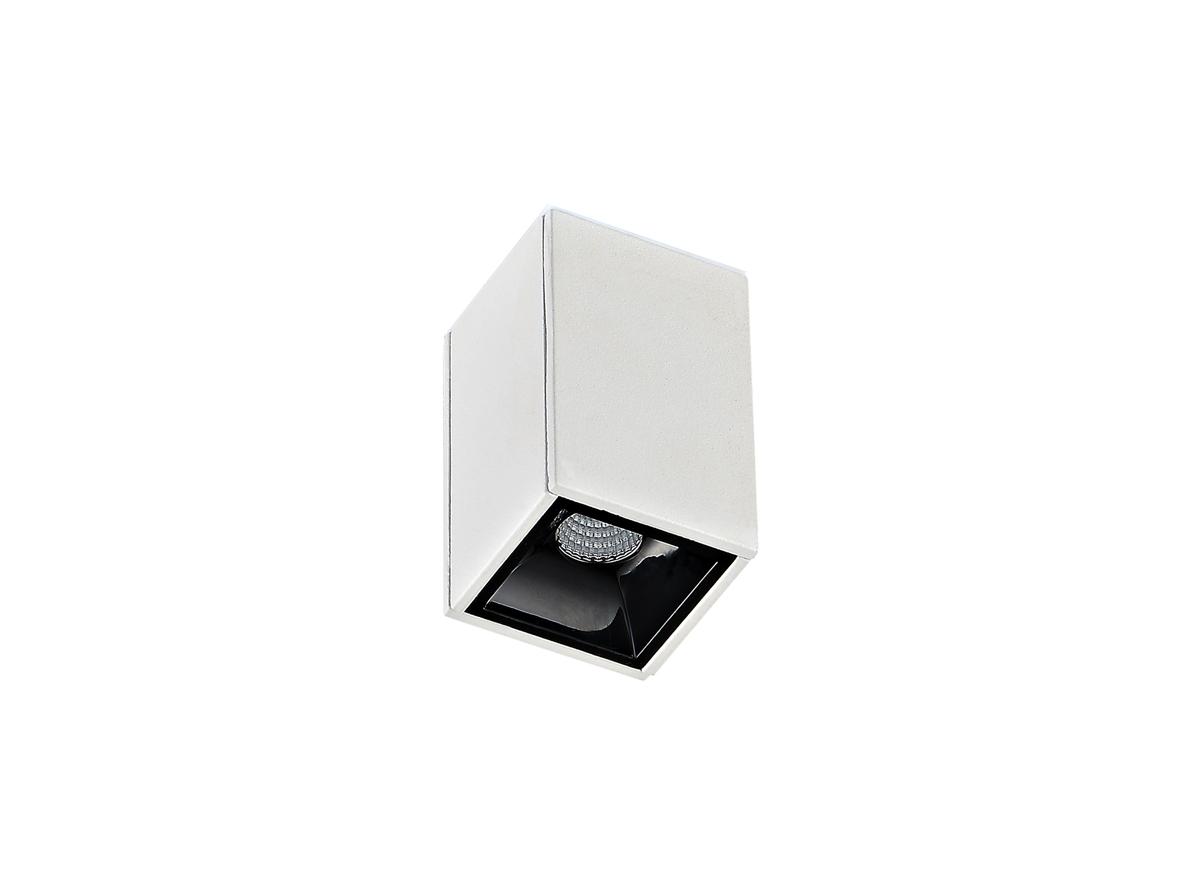 Светодиодный светильник для магнитной системы Donolux Eye DL18781/01M White, LED 1W 3000K 84lm - фото 1
