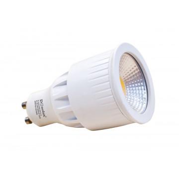 Светодиодная лампа Donolux DL18262/3000 9W GU10 MR16 GU10 9W, 3000K (теплый) 220V, гарантия 2 года