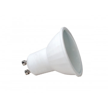 Светодиодная лампа Donolux DL18263/2700 5W GU10 MR16 GU10 5W, 2700K (теплый) 220V, гарантия 2 года