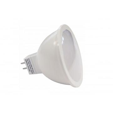 Светодиодная лампа Donolux DL18263/3000 5W GU5.3 MR16 GU5.3 5W, 3000K (теплый) 220V, гарантия 2 года