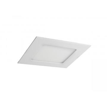 Встраиваемая светодиодная панель Donolux City DL18451/3000-White SQ, LED 4W, 3000K (теплый)
