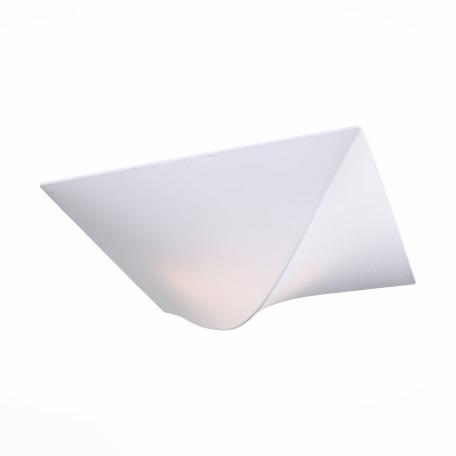 Потолочный светильник ST Luce Tonico SL360.502.04, 4xE27x13W, белый, металл, текстиль