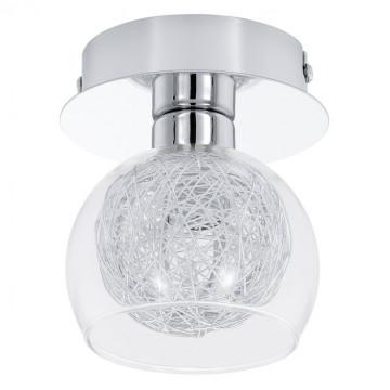 Потолочный светильник Eglo 93066, 1xG9x33W