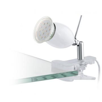 Настольная лампа Eglo Banny 1 93118
