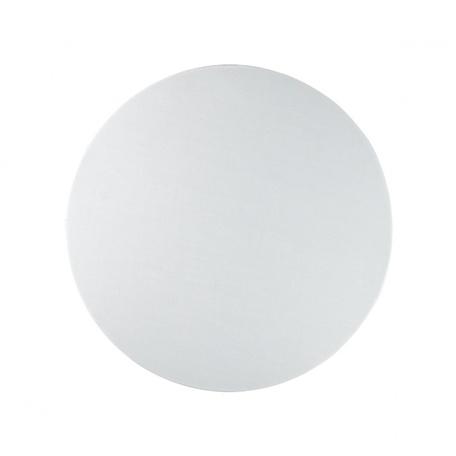 Рассеиватель Lumion Moderni Nikki 3745/2D, белый, пластик