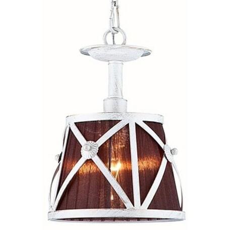 Подвесной светильник Maytoni country H102-00-W - миниатюра 1