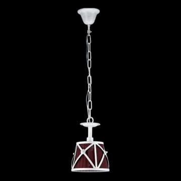 Подвесной светильник Maytoni country H102-00-W - миниатюра 3