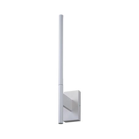 Настенный светодиодный светильник Loft It Stick 10012/6WH, LED 6W 3200K, белый, металл