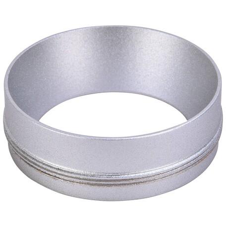 Декоративная рамка Wertmark Stecken WE803.RG.200, серебро, металл