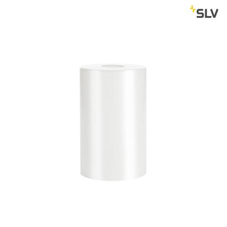 Плафон SLV FENDA 1002217, белый, стекло