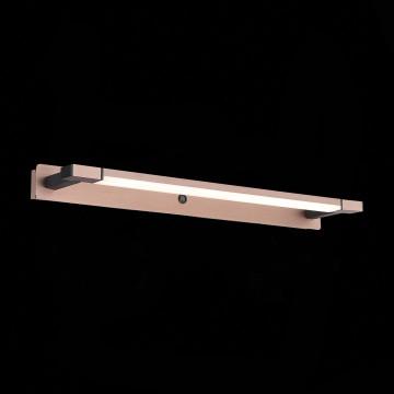 Настенный светодиодный светильник для подсветки картин ST Luce Valiano SL414.301.01, LED 20W 4000K, металл
