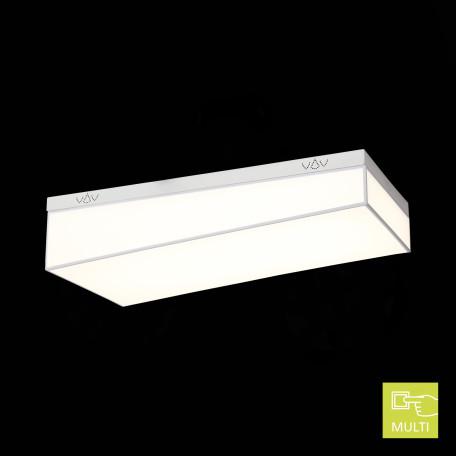 Потолочный светодиодный светильник ST Luce Faleto SL416.502.01