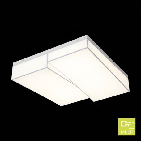Потолочный светодиодный светильник ST Luce Faleto SL416.502.02