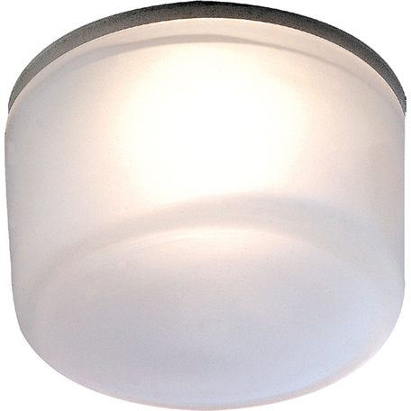 Встраиваемый светильник Novotech Spot Aqua 369277, IP65, 1xGY6.35x50W, темно-серый, белый, пластик, стекло
