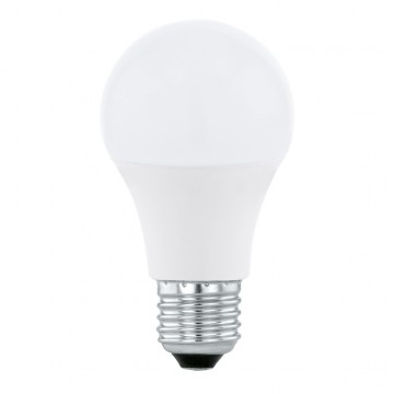 Светодиодная лампа Eglo 11562, пошаговое диммирование
