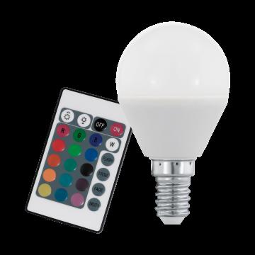 Светодиодная лампа Eglo 10682 E14 4W, диммируемая