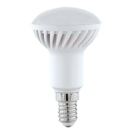 Светодиодная лампа Eglo 11431 грибок E14 5W, 3000K (теплый) CRI>80, гарантия 5 лет