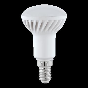 Светодиодная лампа Eglo 11431 грибок E14 5W, 3000K (теплый), гарантия 5 лет